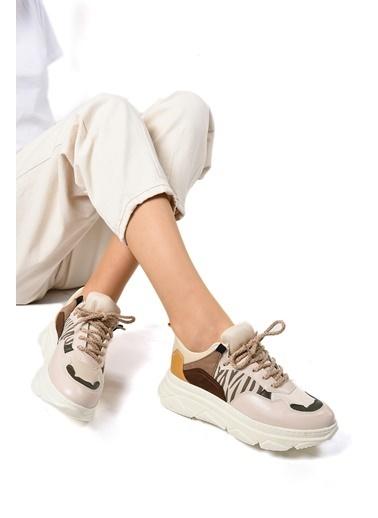 Sapin Sneakers Bej